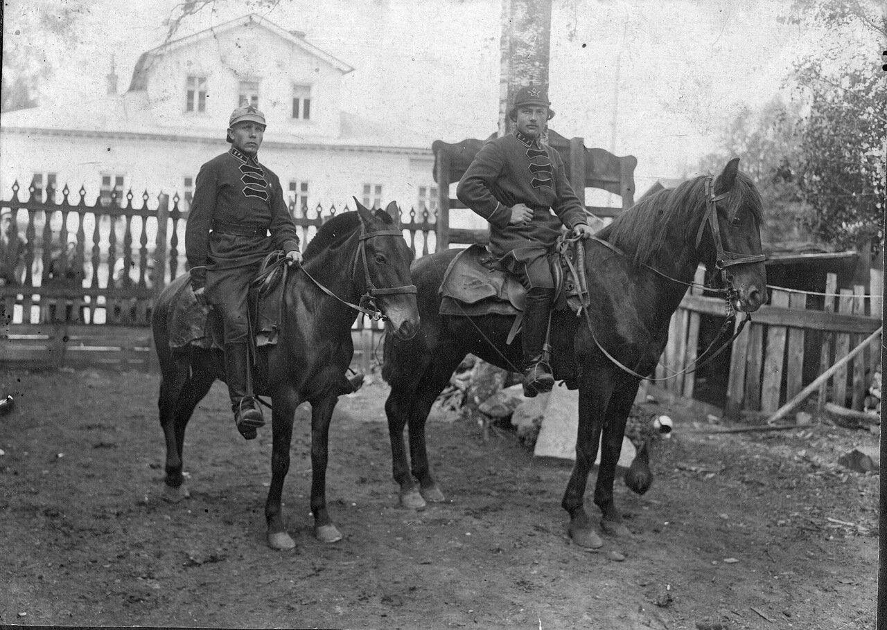 1924. Петрозаводск