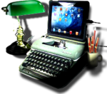steampunk_typewriter_word_processor_icon_by_yereverluvinuncleber-d53b9ci.png