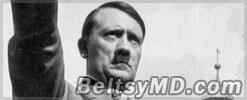 В Германии вышел комический роман о Гитлере