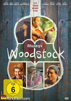 Always Woodstock (2014)