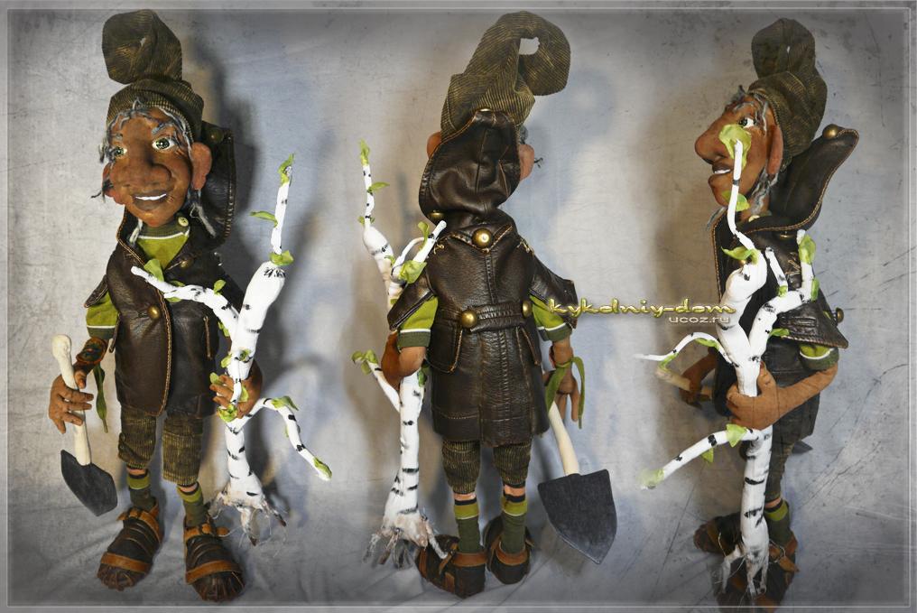 интерьерные текстильные куклы. сказочные персонажи. авторские куклы ручной работы. куклы по фото.