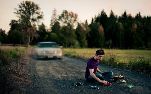 Автомобили и пейзажи. Красивые обои на рабочий стол Фотографии