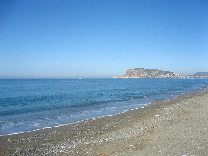 """Отель Dim Suit - """"Лучший отель Алании"""" - Пляжи, Отели, Море - turkey, alanya"""