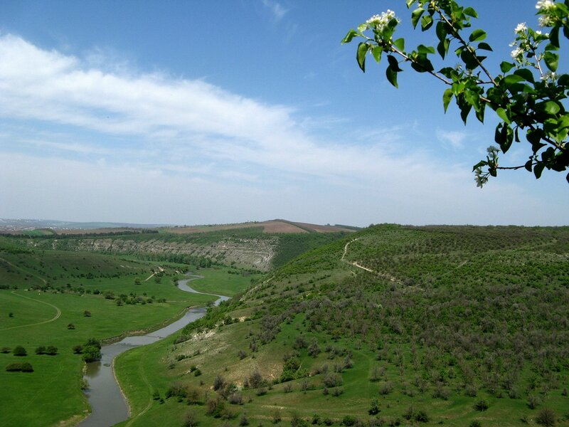 путешествие по молдавии фотоотчет территории