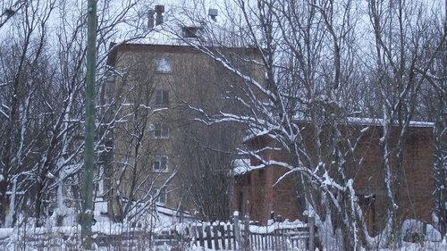 Фотография Инты №2862  Южная сторона Гагарина 15 31.01.2013_13:38