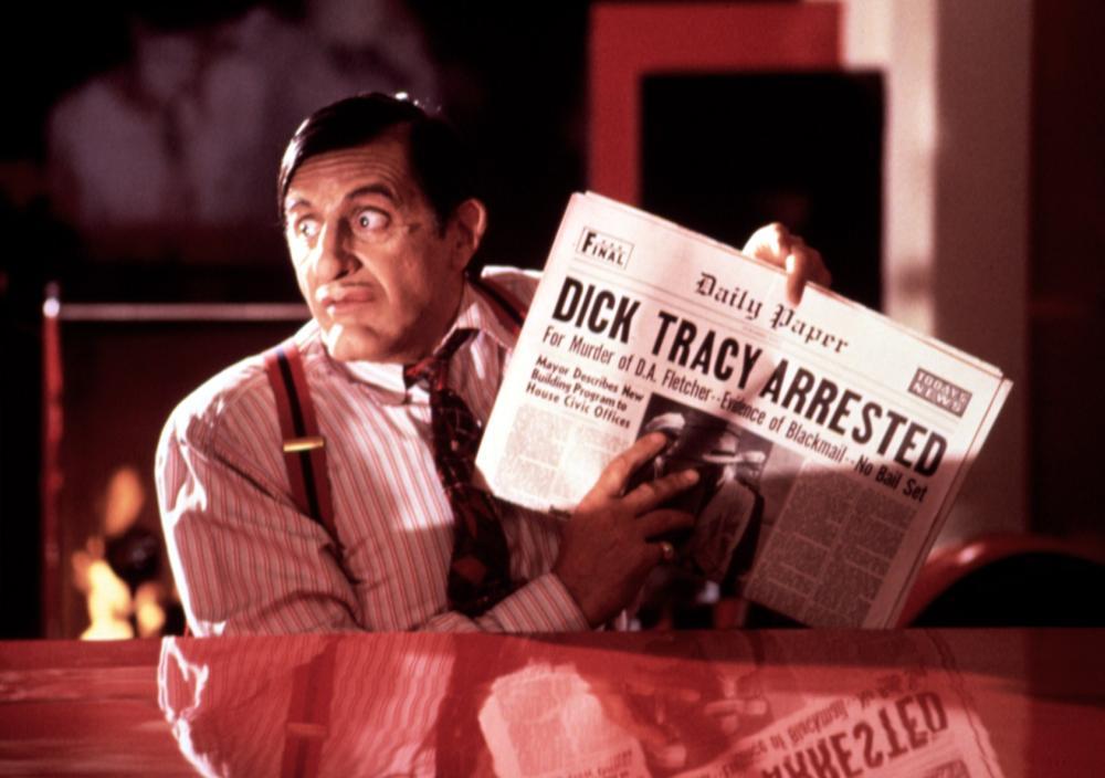 Если дон Корлеоне стал символом вымышленного мафиози, то Аль Капоне – мафиози реального. Бруклинский