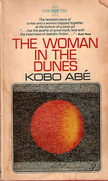 woman in the dune The woman in the dunes: the woman in the dunes, novel by abe kōbō, published in japanese as suna no onna in 1962 this avant-garde allegory is esteemed as one of the finest japanese novels of the post-world war ii period it was the first of abe's novels to be translated into english.