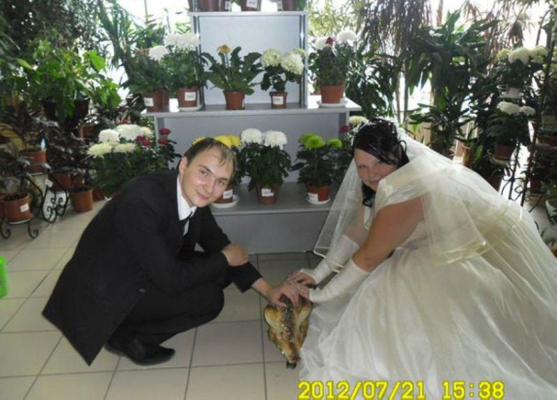 Беспощадные свадьбы