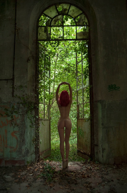 Фото от Sebastien Barriol
