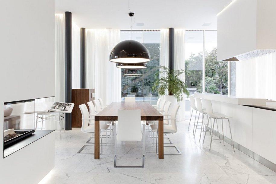 Итальянская эстетика в воплощении House M