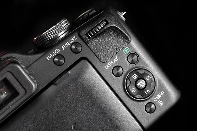 Panasonic Lumix FZ150