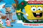 ��������� � ������ ����� � �������� ���� (SpongeBob Christmas)