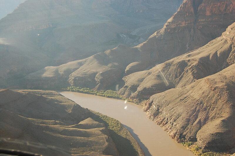 Гранд Каньон (Grand Canyon)