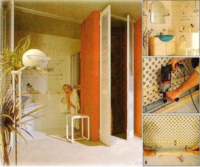 Строительство дополнительной ванной комнаты