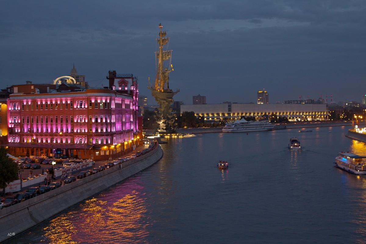 Москва 2012-08-25