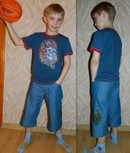 Детские и взрослые футболки с любой картинкой! 0_6e9b5_10afa85e_M