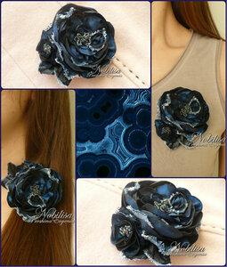 Цветы из джинсовой ткани - Страница 4 0_ad764_7c5ec882_M