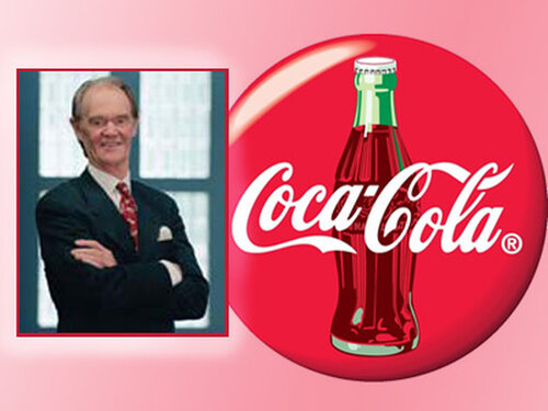 an analysis of the topic of the goizueta as a ceo in coca cola
