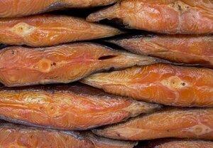 Перерабатывающий цех с рыбным неликвидом обнаружен в столице Приморья