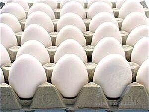 Большая партия просроченных куриных яиц обнаружена во Владивостоке