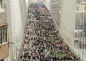 1 мая дороги в центре Владивостока станут пешеходными