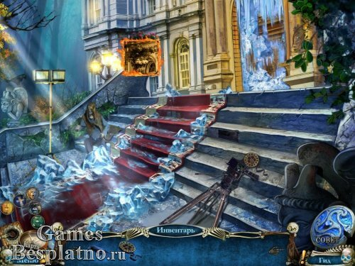 Священные легенды 3: Корабль из костей. Коллекционное издание