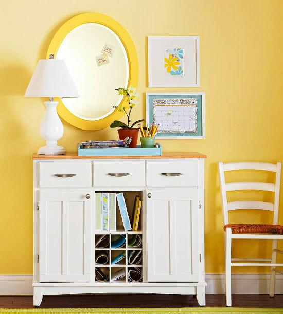 Foyer Cabinet Xl : Фотоподборка идей для хранения вещей