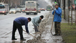 Молдове и 100 лет не хватит на ремонт дорог — депутат