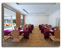 Малайзия. Лангкави. Four Points by Sheraton Langkawi Resort. Meeting Room
