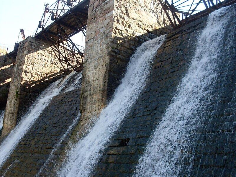 ГЭС Бердяуш