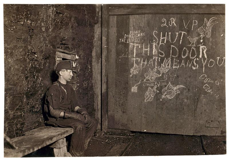 еровой, Западная Вирджиния, США, 1908