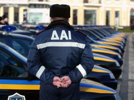 Письмо офицеров ГАИ Кировограда.