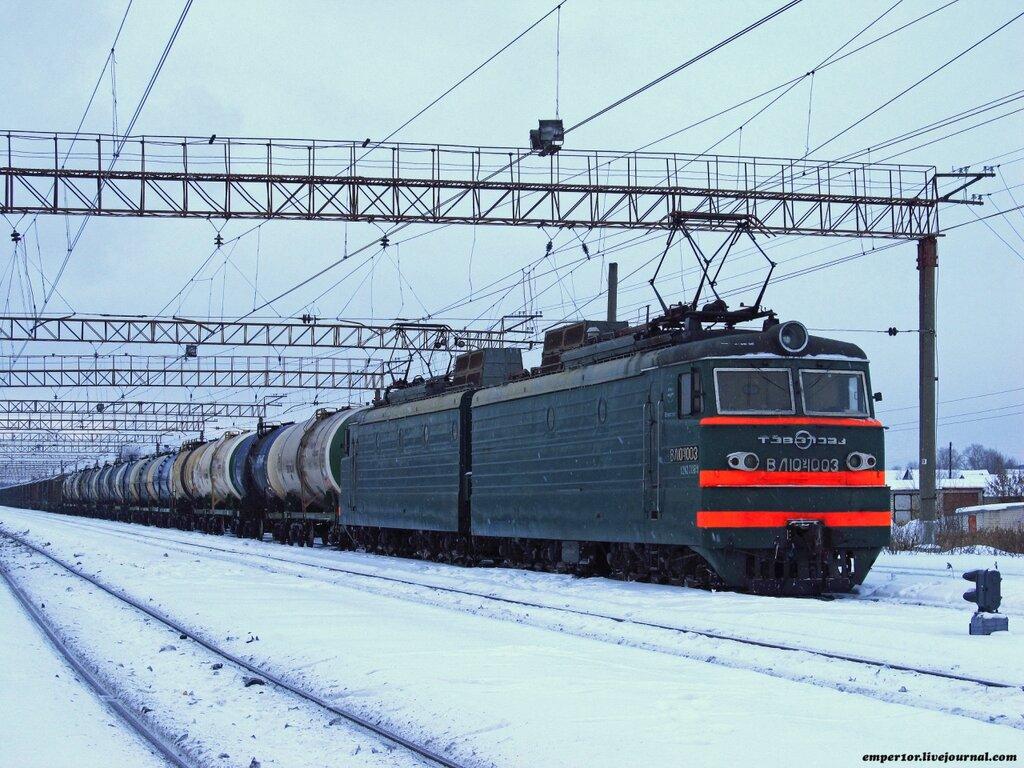 Возвращение грузовых поездов на линию Сонково-Савелово-Дмитров. Январь 2013 года. 0_a1972_7be5ec68_XXL