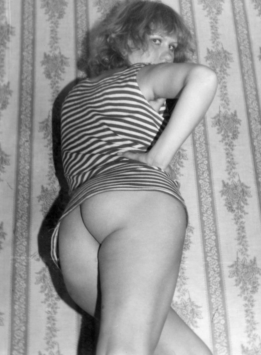 Эротические фото советские что
