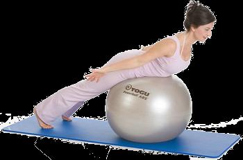 Онлайн упражнения для осанки