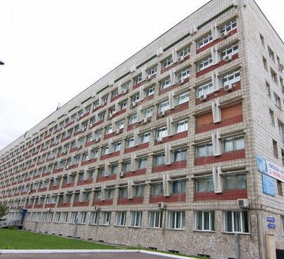 Родильный дом №4 г. Красноярска