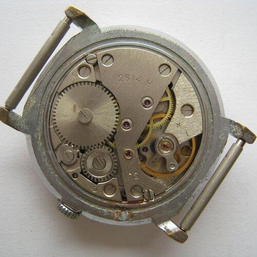[Vends] RAKETA Open Calendar USSR RUSSIAN MECHANICAL 2614.H SOVIET 0_ac029_5f570114_L