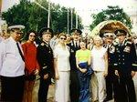 Члены Совета ВМС в Тотьме 2001 г..JPG
