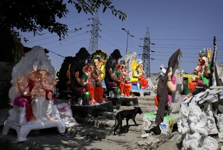 В Индии празднуют День рождения Ганеша 0 1454c3 e7dceb8f orig
