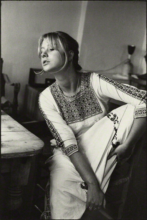 NPG x136294; Dame Helen Mirren