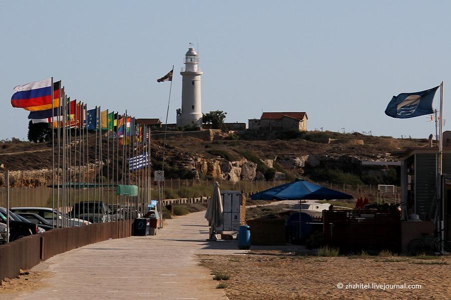Кипр. Пафос. © zhzhitel