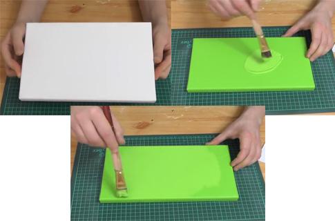 Как перенести рисунок с бумаги на любую поверхность (фото 2)