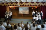 Фестиваль военно-патриотический песни