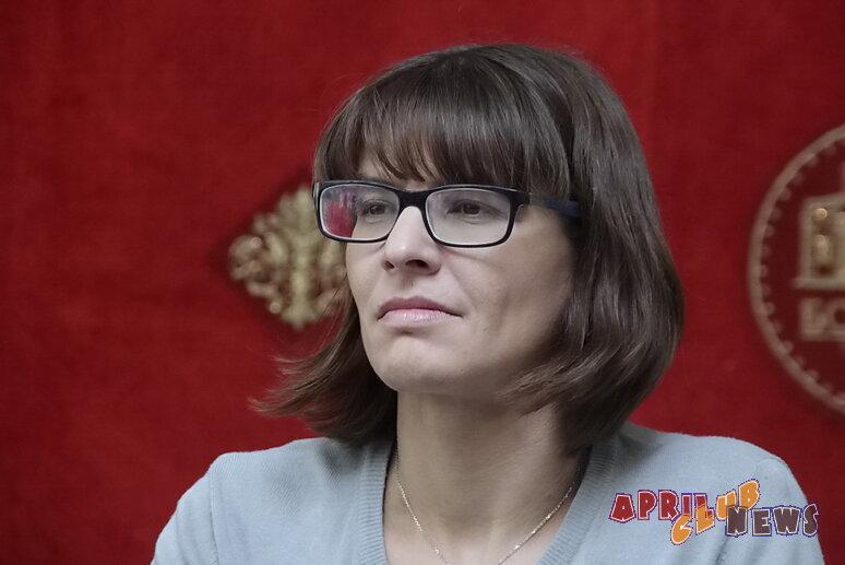Катерина Новикова