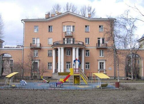 Приморский пр. 39