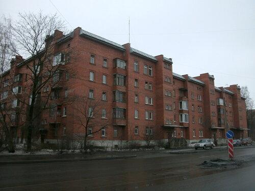 Школьная ул. 42
