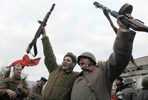 Сегодня на Мамаевом кургане в Волгограде откроют памятник воинам-дальневосточникам