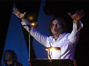 «Мумий Тролль» и Олег Чубыкин выступят во Владивостоке 20 октября