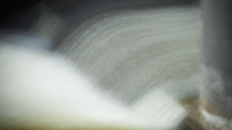 как на iphone снять водопад