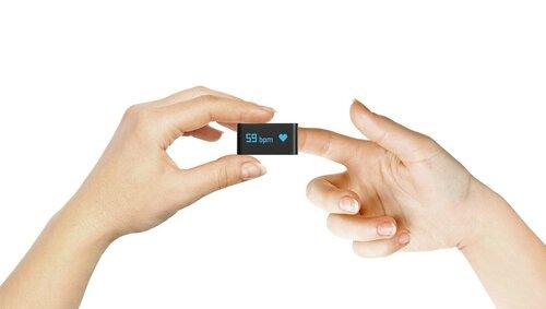 Создана визитка, которая поможет следить за пульсом